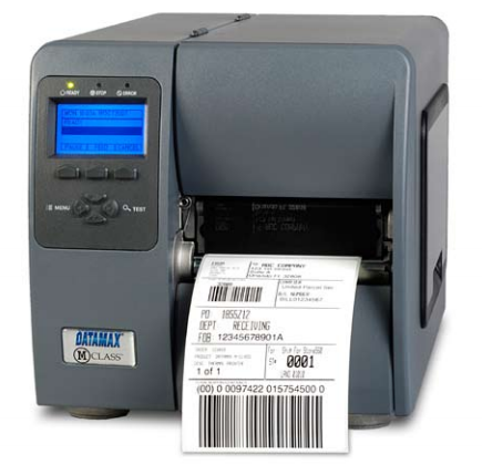 Menke Marking offers complete label printing solutions.